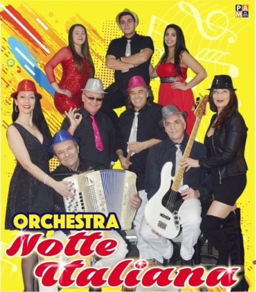 Orchestra Notte Italiana