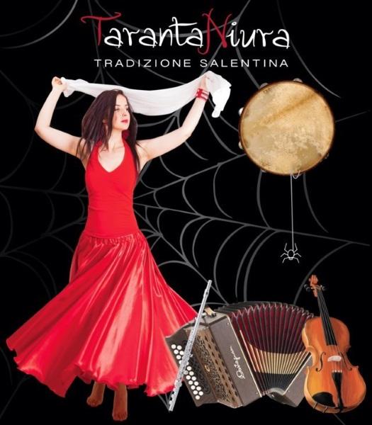 Taranta Niura